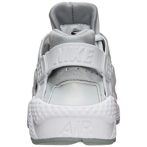 Nike Sportswear Nike Air Huarache Run Sneakers Low grau  Gute Qualität beliebte Schuhe
