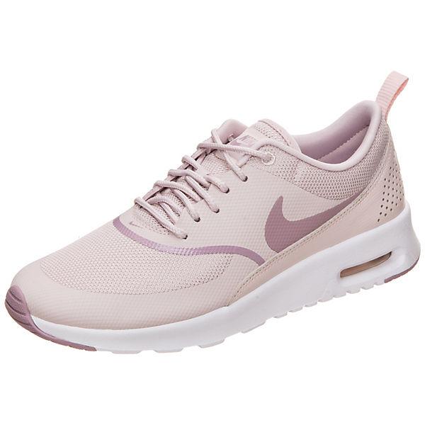 Nike Sportswear Nike rosa Sneakers Max Air Low Thea rrqxTda at suf ... 8950cd83ac