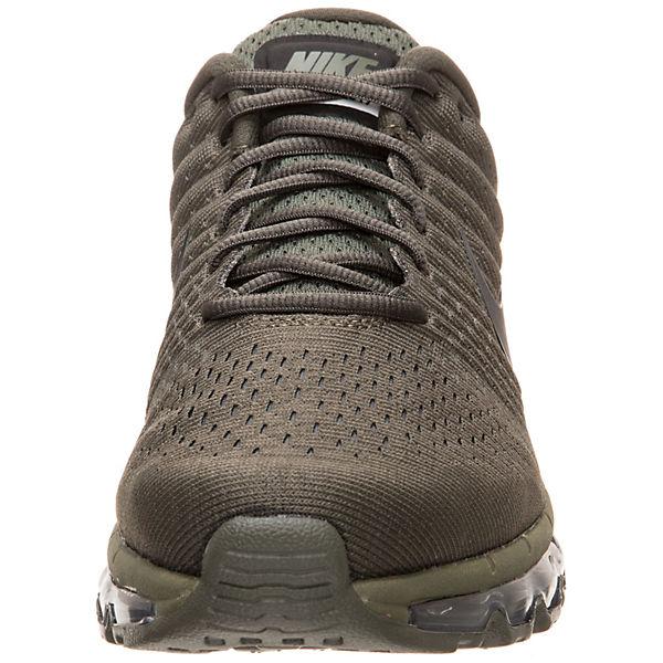 khaki Nike Performance Nike 2017 SE Max Air Laufschuhe vvSwrxf