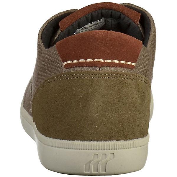 Boxfresh®, Sneakers Sneakers Sneakers Low, khaki  Gute Qualität beliebte Schuhe 82d6a6