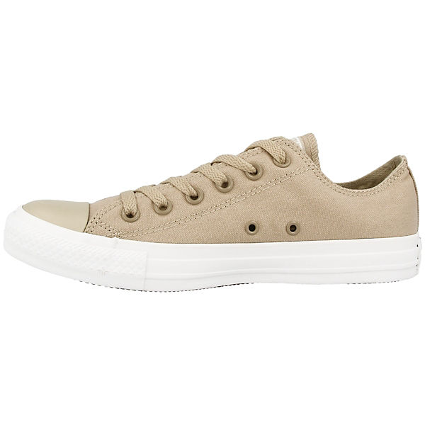 Star CONVERSE beige OX Chuck Low Sneakers Taylor All ZwrCHxtwq