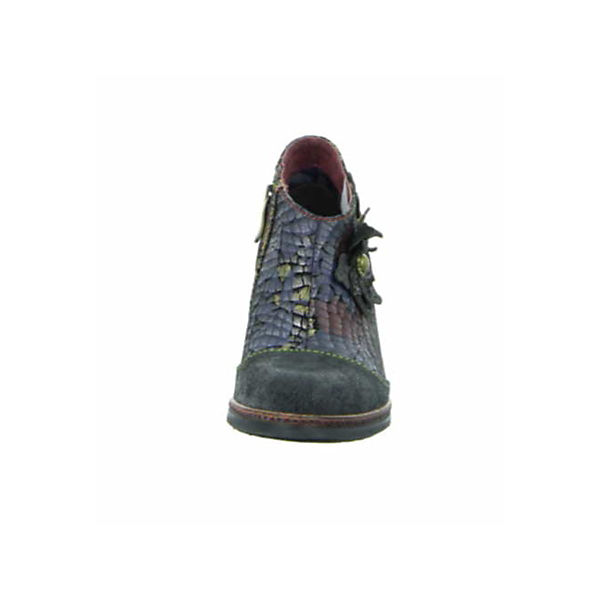 Laura Vita Ankle Boots beliebte schwarz  Gute Qualität beliebte Boots Schuhe 033973