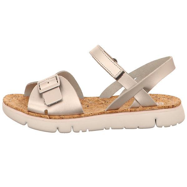 CAMPER Klassische Sandaletten beige beliebte  Gute Qualität beliebte beige Schuhe 505a61