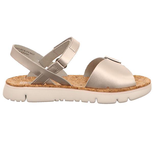 CAMPER Klassische Klassische Sandaletten CAMPER beige xYwPgHqw