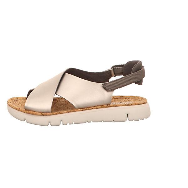 CAMPER Klassische Sandalen beige beliebte  Gute Qualität beliebte beige Schuhe bfc0a1