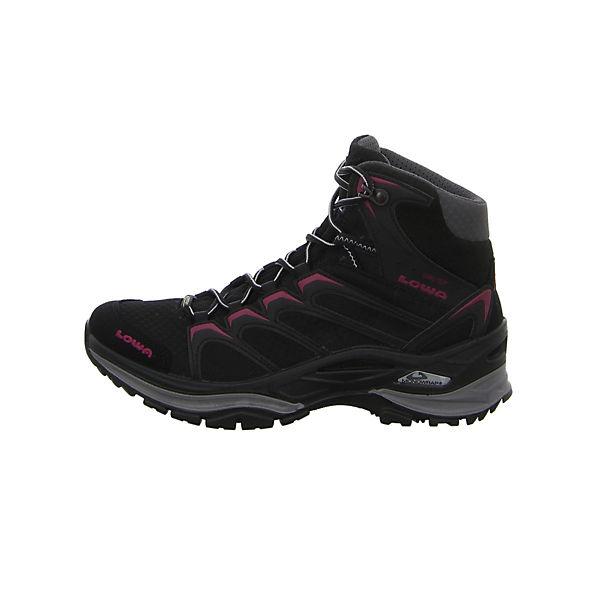 LOWA,  Wanderschuhe, schwarz  LOWA, Gute Qualität beliebte Schuhe 9c0e95