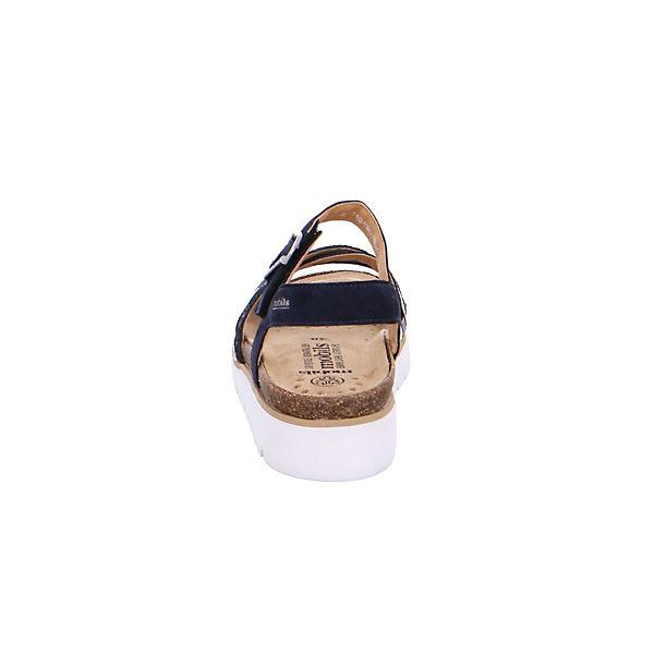MEPHISTO, Klassische Sandalen, blau  Schuhe Gute Qualität beliebte Schuhe  5cfda0