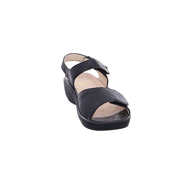 Fidelio, Klassische Sandalen, beliebte schwarz  Gute Qualität beliebte Sandalen, Schuhe 95988b