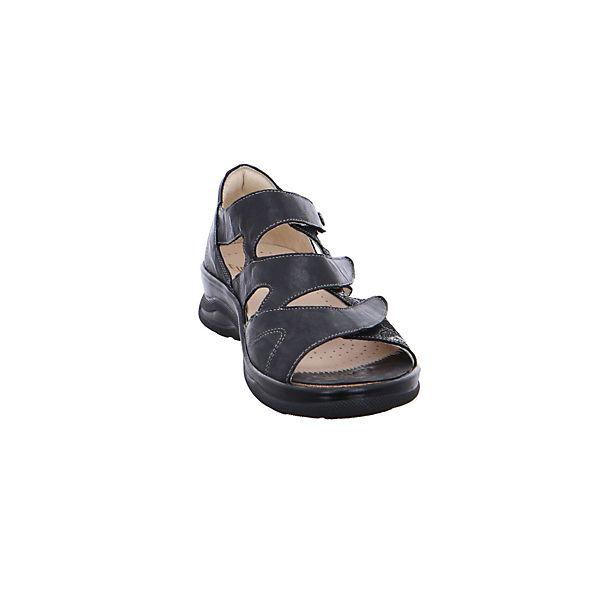 Fidelio, Gute Klassische Sandalen, schwarz  Gute Fidelio, Qualität beliebte Schuhe d2f5f4