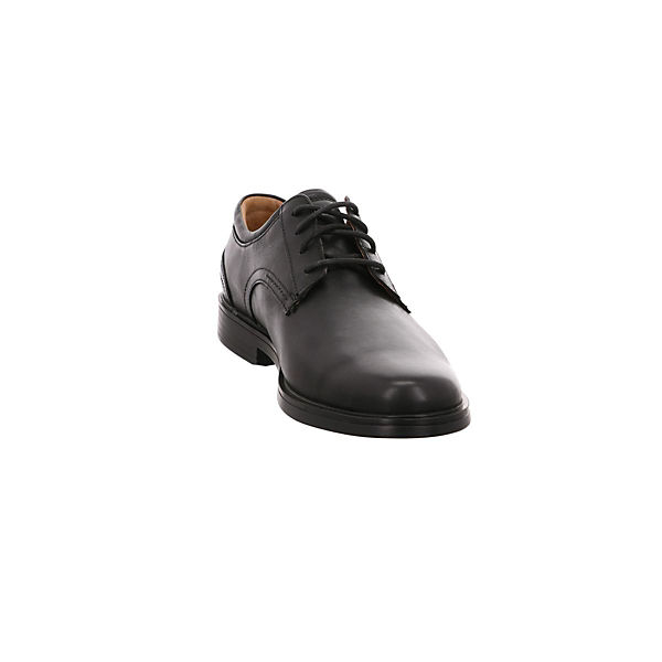 Clarks, Business-Schnürschuhe, beliebte schwarz  Gute Qualität beliebte Business-Schnürschuhe, Schuhe f1f746
