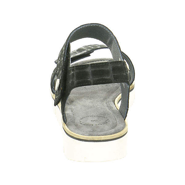 Ca shott, Gute Klassische Sandalen, schwarz  Gute shott, Qualität beliebte Schuhe 68954e