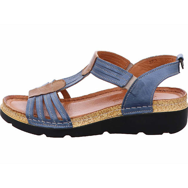Sandaletten Klassische GEMINI blau Sandaletten GEMINI Klassische GEMINI blau GEMINI Klassische Sandaletten blau Klassische Sandaletten qHPwn1AXx