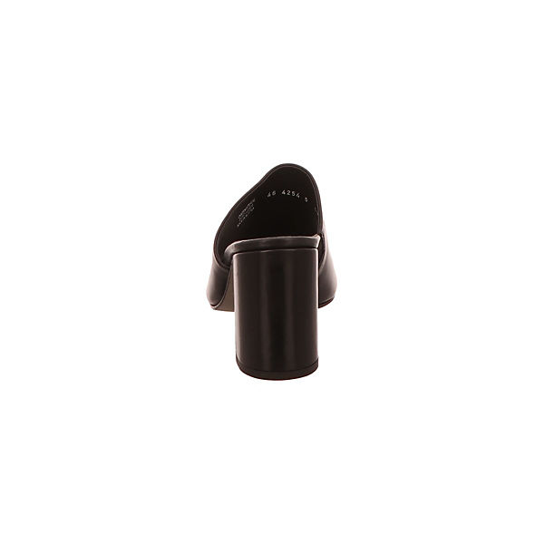 Paul Green, Pantoletten, Qualität schwarz  Gute Qualität Pantoletten, beliebte Schuhe b1e403