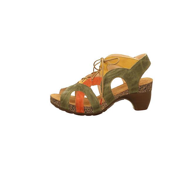 Klassische Klassische Think mehrfarbig mehrfarbig Think Klassische Sandaletten Think Sandaletten Think Sandaletten mehrfarbig Klassische Sandaletten Think mehrfarbig vFAOwAq