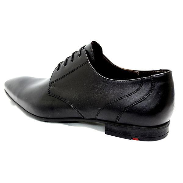 LLOYD, Business-Schnürschuhe, schwarz  Gute Qualität beliebte Schuhe