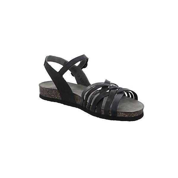 Think!, Klassische Sandalen, Qualität schwarz  Gute Qualität Sandalen, beliebte Schuhe 040d60