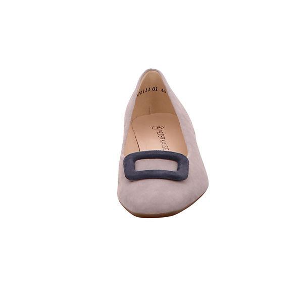 PETER KAISER Klassische Pumps rosa  Gute Qualität beliebte Schuhe
