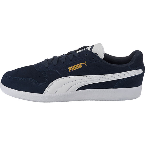 PUMA, Sneakers Sneakers PUMA, Low, dunkelblau   b25bb2