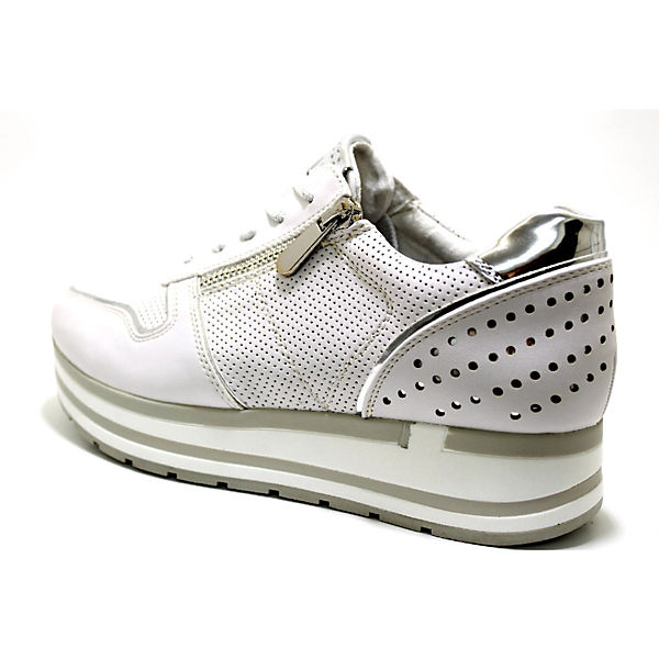MARCO TOZZI, Klassische Halbschuhe, Schuhe weiß  Gute Qualität beliebte Schuhe Halbschuhe, 92c661