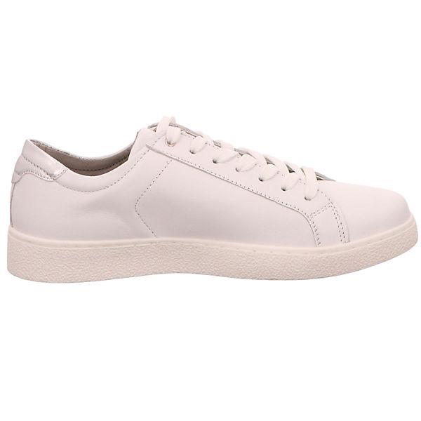 Tamaris, Gute Sneakers Low, weiß  Gute Tamaris, Qualität beliebte Schuhe 8fbb12