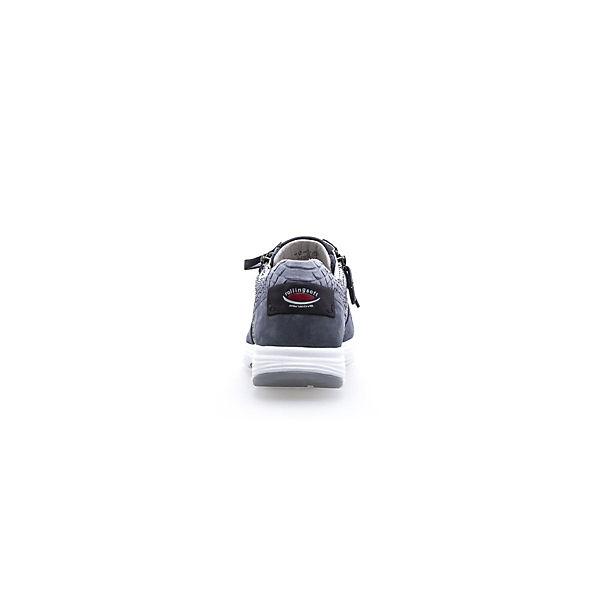 blau Gabor Sneakers Gabor Sneakers Sneakers Gabor Gabor Low blau blau Low Low rqgArP