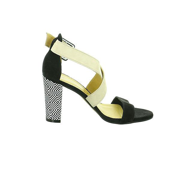 Tamaris, Klassische Sandaletten, schwarz Schuhe  Gute Qualität beliebte Schuhe schwarz 31a1ba