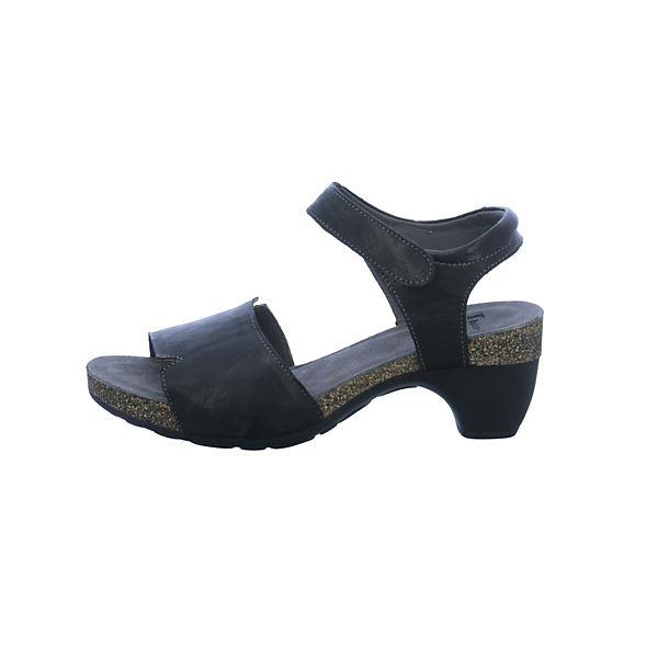 Think! Klassische Sandaletten schwarz  Gute Qualität beliebte Schuhe