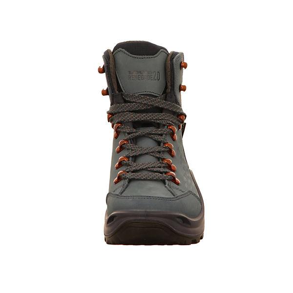 LOWA, Qualität Wanderschuhe, blau  Gute Qualität LOWA, beliebte Schuhe 9b1578