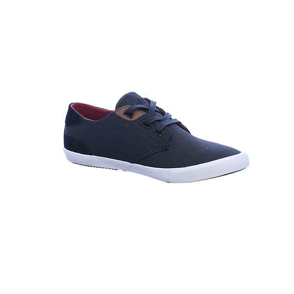 Boxfresh®, Klassische Halbschuhe, schwarz Schuhe  Gute Qualität beliebte Schuhe schwarz 8bd775