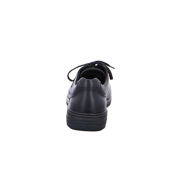MEPHISTO,  Klassische Halbschuhe, schwarz  MEPHISTO, Gute Qualität beliebte Schuhe 7d1b57