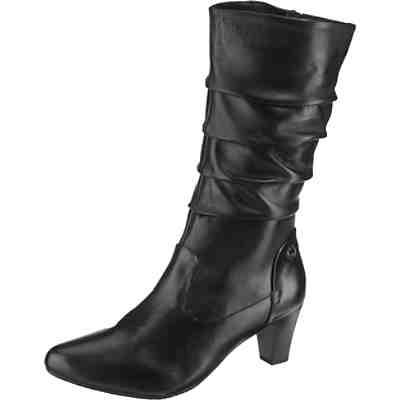 839c820ece0bed Stiefel für Damen aus Leder günstig kaufen