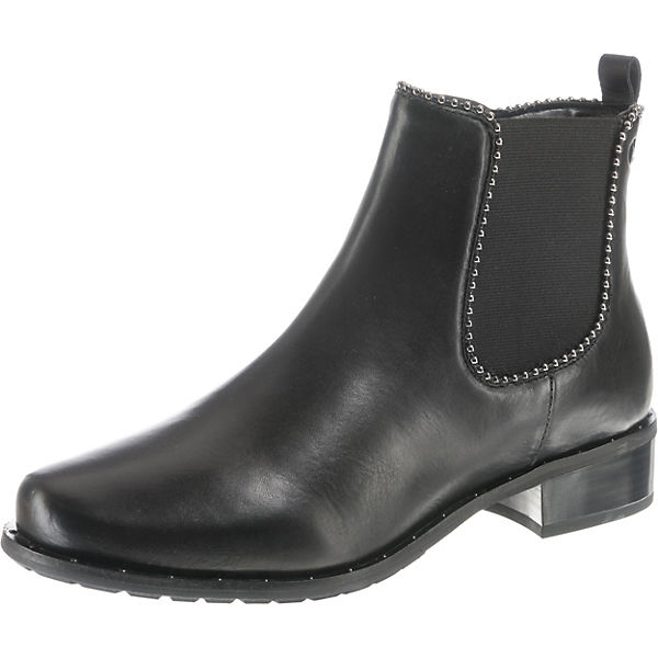 best website 241bd 0d06a Gerry Weber, Chelsea Boots, schwarz