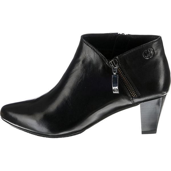 Gerry Weber, Klassische Stiefeletten, beliebte schwarz  Gute Qualität beliebte Stiefeletten, Schuhe d4de5c