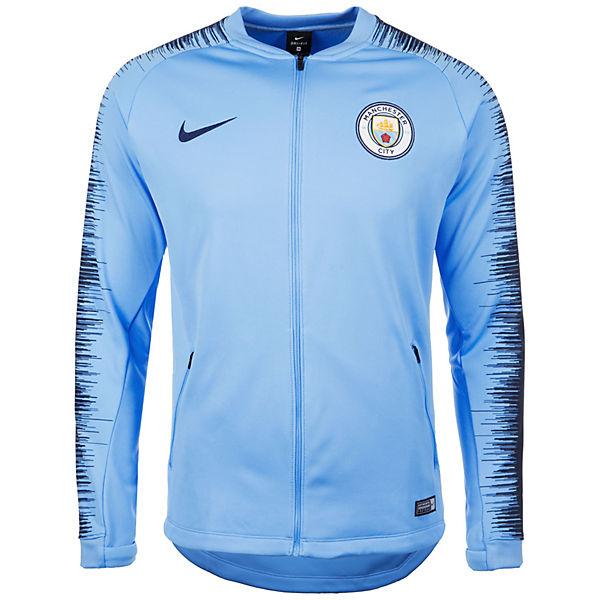 Nike Anthem Nike Performance Herren hellblau City Trainingsjacke Manchester fwfrTI4q8