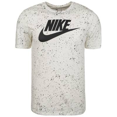 Nike Sportswear, GX Pack 2 T Shirt Herren T Shirts, weiß