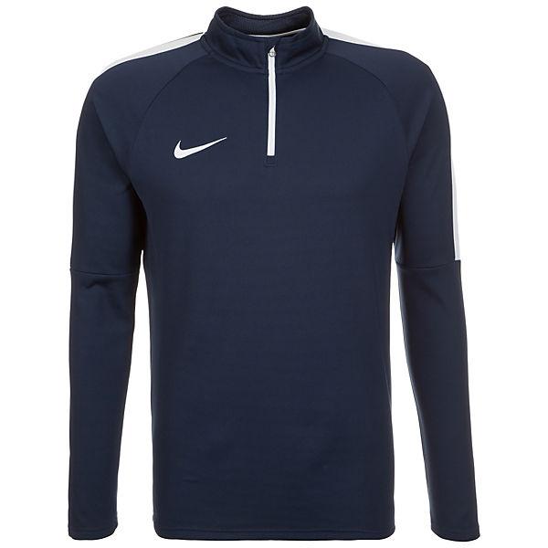 Performance Nike Trainingsshirt Academy Nike Drill Herren dunkelblau ZqwpadHa
