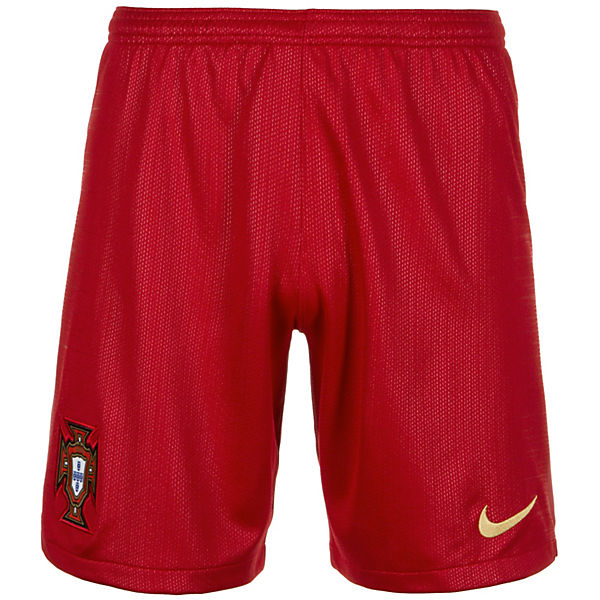 Nike Portugal Short Home WM 2018 Herren