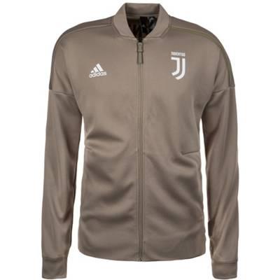 adidas Performance Juventus Turin 3 Streifen Trainingsjacke