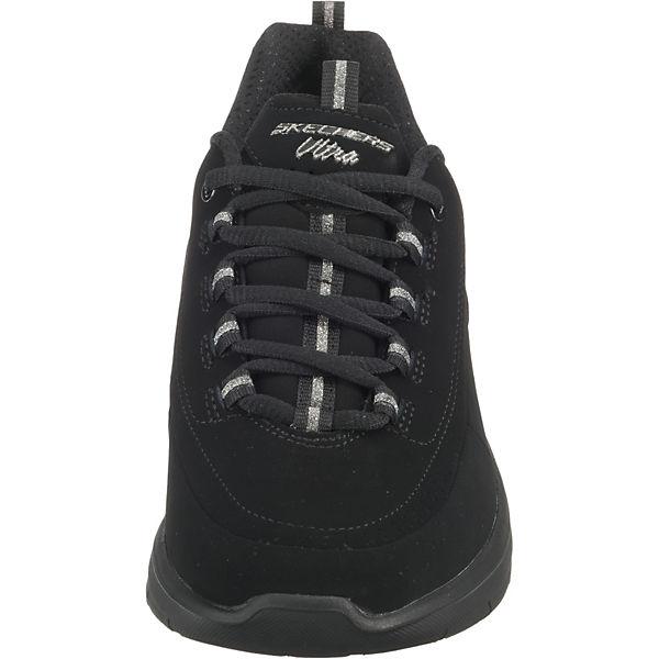 Schwarz step Skechers 0 Synergy Low nbsp;side 2 Sneakers pg4Aqn0