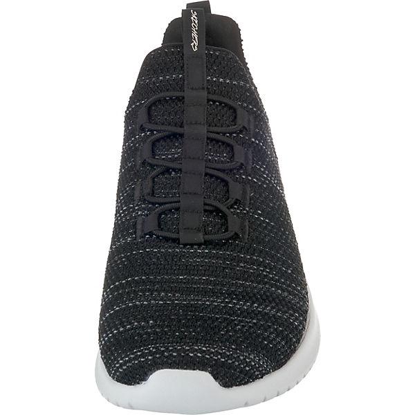 Schwarz Sneakers Flex Ultra Low nbsp;capsule Skechers vA0qx