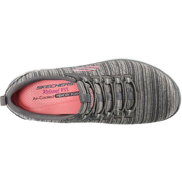 SKECHERS, EMPIRE D grau LUX Turnschuhes Niedrig, grau D Gute Qualität beliebte Schuhe 6acb04