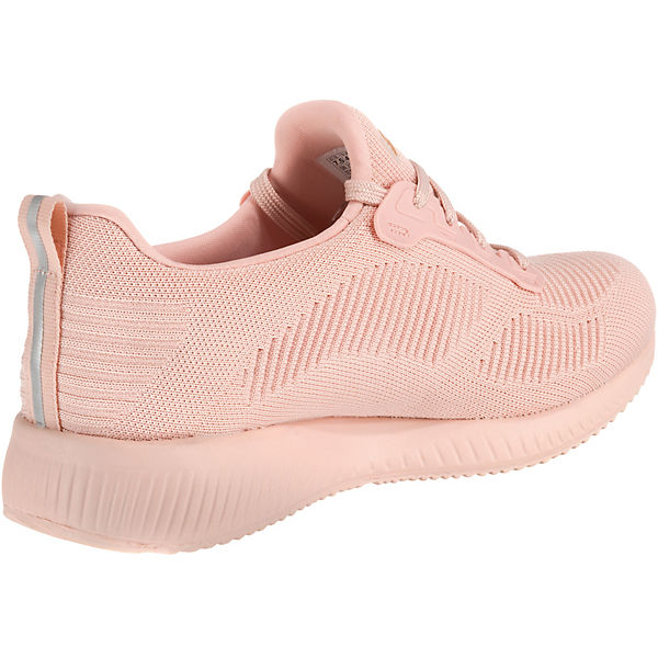 SKECHERS, BOBS SQUAD PHOTO FRAME  Sneakers Low, rosa   FRAME 5d08fc