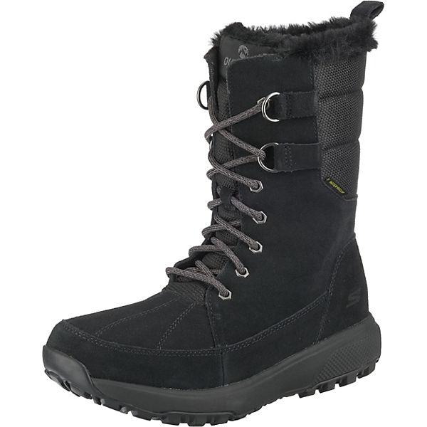 online store 39a71 0b4c8 SKECHERS, OUTDOORS ULTRA Winterstiefel, schwarz