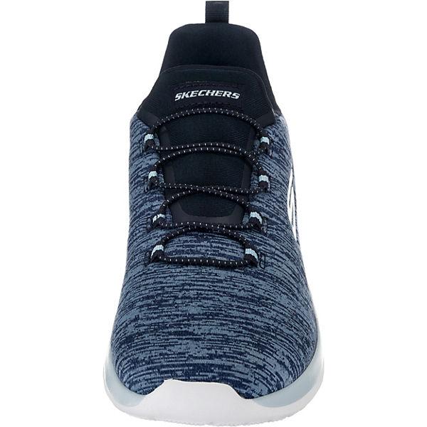 SKECHERS, DYNAMIGHTBREAK-THROUGH Sneakers dunkelblau Low, dunkelblau Sneakers   8ff1ef