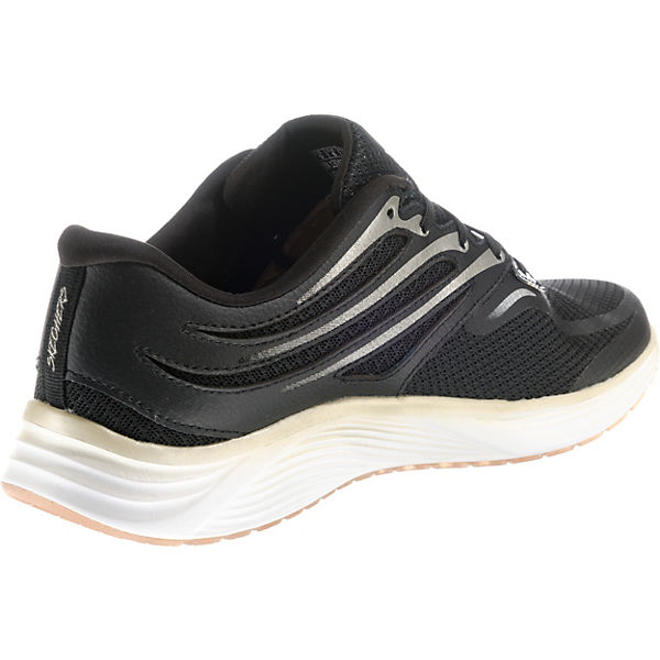 Low SKECHERS nbsp; SKYLINE Sneakers schwarz xwn0PpAq