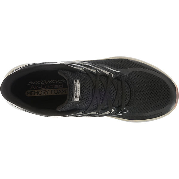 SKYLINE SKECHERS Sneakers schwarz Low nbsp; ddERqr