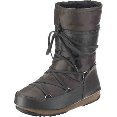 Moon Boot W.E. Soft Shade Mid WP Winterstiefel