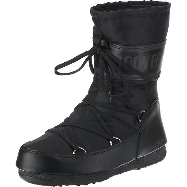 Soft Shade Mid WP Winterstiefel