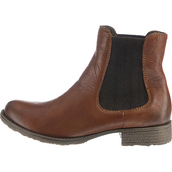 Rieker, Chelsea Chelsea Chelsea Stiefel, braun  Gute Qualität beliebte Schuhe 891cba