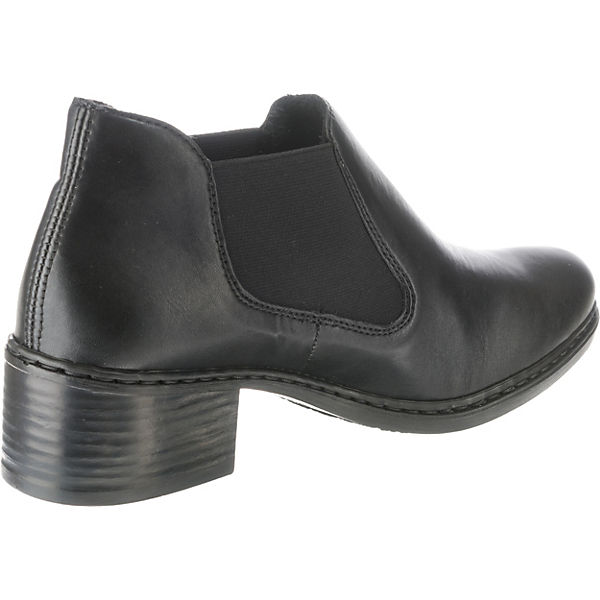 Boots rieker Boots rieker rieker Chelsea Chelsea schwarz schwarz rieker Boots Chelsea Chelsea schwarz qnR4IxwO